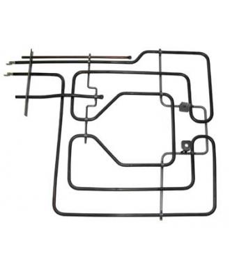 Résistance grill / voute pour four Bosch et Siemens 00215738 215738