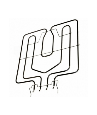 Résistance sole  pour four Bosch, Siemens, Neff 00471372 471372