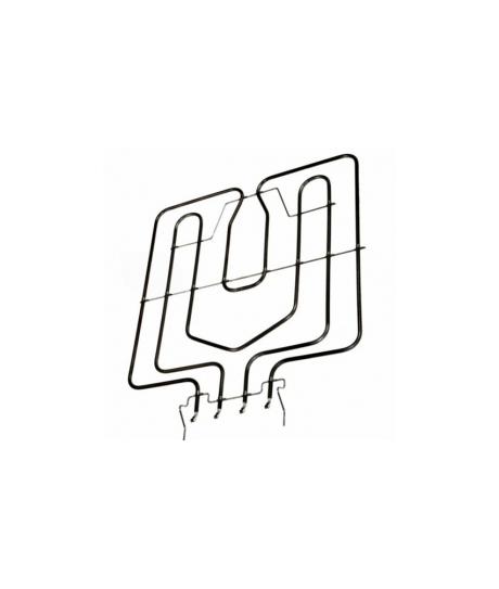 Résistance sole  pour four Bosch, Siemens, Neff 471372