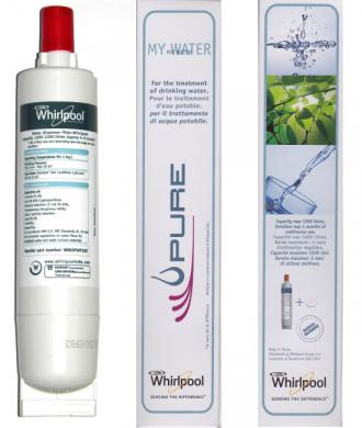 Filtre à eau Pure First PWF100 Original 480181700086