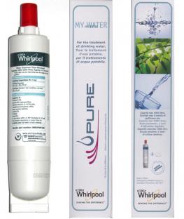 Filtre à eau Pure First PWF100 Original 480181700086 + Pile