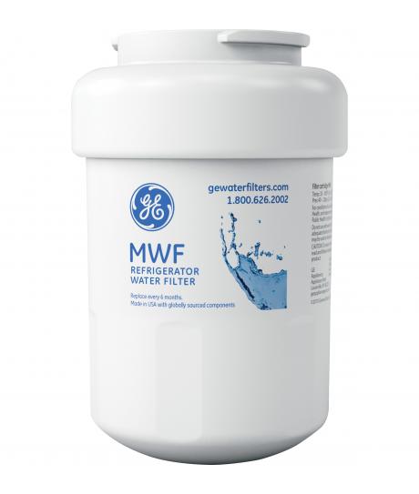 Filtre a eau d'origine GE MWF SmartWater C00094394 C00164537 482000028015