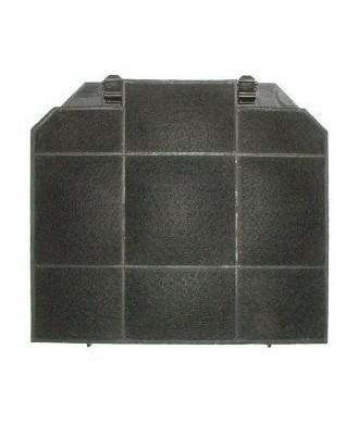 filtre charbon hotte smeg kitfc161