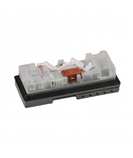 Doseur lavage rinçage / boite a produit origine Bosch Siemens 00490467 - 490467