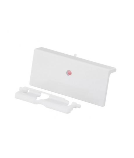 Poignée de porte compartiment congélation Bosch et Siemens 00059129 59129