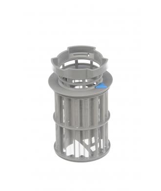 Microfiltre Filtre central de lave vaisselle 00645038 Bosch Siemens