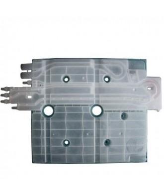 Echangeur thermique 00215761 remplisseur d'eau lave-vaisselle Neff