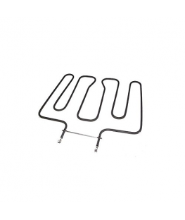 Résistance de sole pour four 00684105 684105 Bosch Siemens Neff Viva Constructa