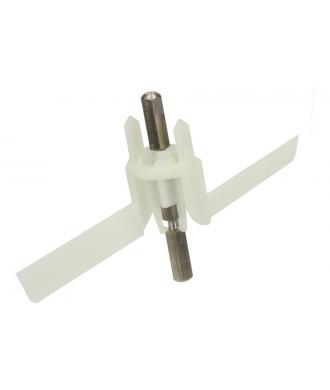 Axe de robot Bosch 00091027