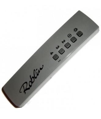 Télécommande pour hotte Roblin