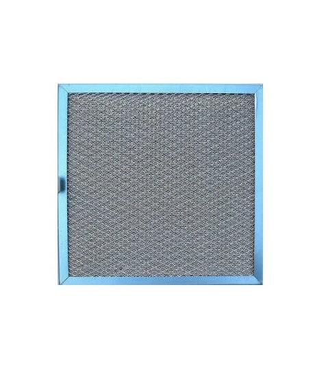 filtre métalique novy