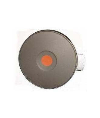 Plaque electrique 145mm 1500w Teka