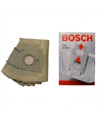 sacs rechange bosch  461410