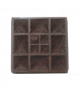 filtre charbon aspirateur siemens