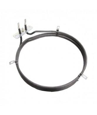 Résistance circulaire 00097855 97855 Gaggenau Bosch Siemens