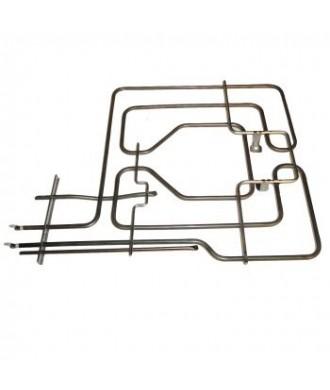 Résistance Grill Voute 00218873 Bosch Neff Siemens