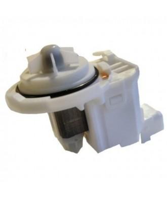 Pompe de vidange lave vaisselle 00165261 15261 Bosch Siemens Gaggenau