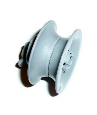 Roulette de panier inférieur lave-vaisselle Neff 00165313 - 165313