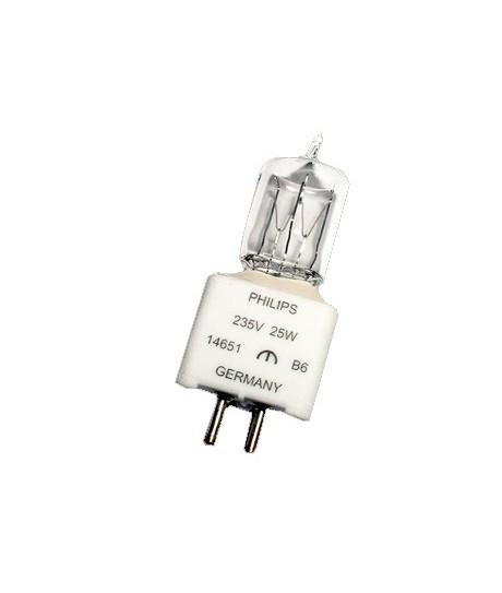 Lampe hallogene 25W 230V 00069483 Bosch Siemens
