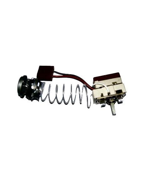 thermostat vario electrique