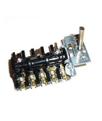 commutateur plaque km038 interrupteur plaque Gaggenau 00156398