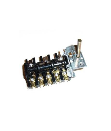 commutateur plaque km038 interrupteur plaque Gaggenau 00156398 - 156398