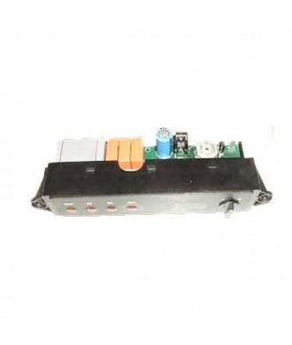 module de commande micro-onde