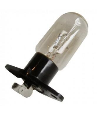 Ampoule micro onde