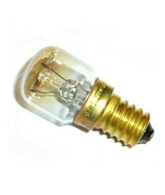 lampe de four 25 w ampoule 300°