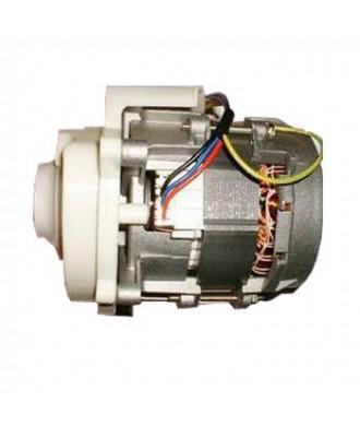 Pompe cyclage Smeg moteur complet 695210160