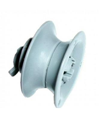 Roulette de panier inférieur lave-vaisselle Siemens 00165313 - 165313