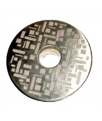 Filtre métalique complet Hotte Luna AT28210