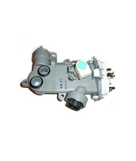 Corps de chauffe lave vaisselle Bosch Résistance 00498623