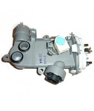 Chauffe eau lave vaisselle Neff resistance lavage 00498623