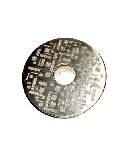 filtre métalique complet hotte atag