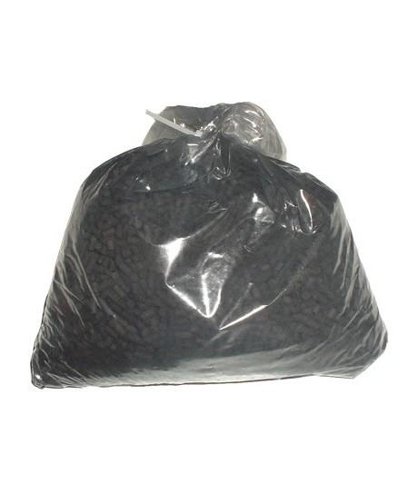Recharge charbon en granule