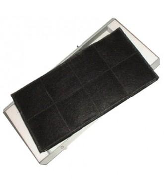 Filtre charbon hotte Bosch 460083