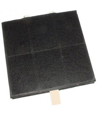 Filtre charbon hotte Bosch 360732