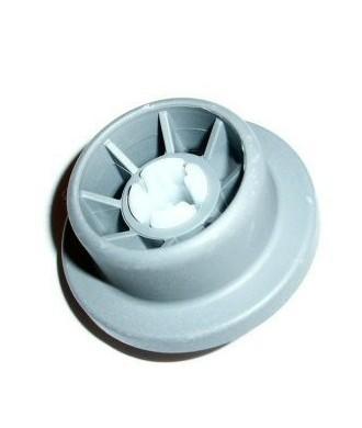 Roulette panier inferieur