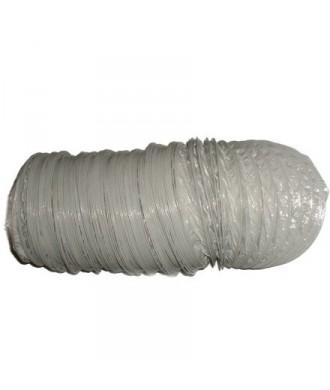 Tuyau flexible 125 mm 6 mètres