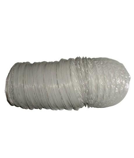 Tuyau / Gaine flexible Évacuation 6401002 112.0158.988 Classe M1 Ø 200 mm