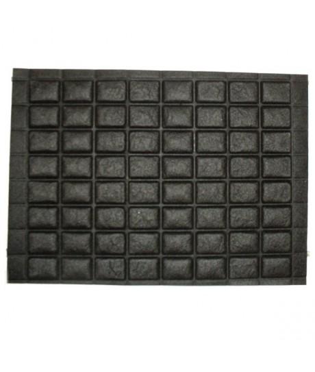 Filtres charbon Hotte Airlux CR150