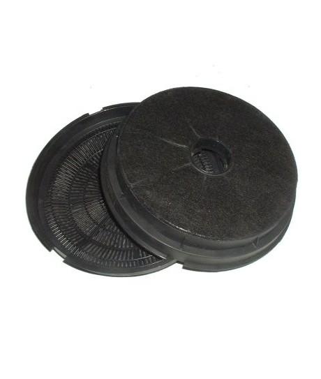 Filtres charbon Hotte Airlux CR350