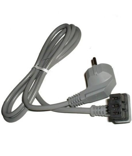 Cable d'alimentation 00645033 Lave Vaisselle Bosch Siemens